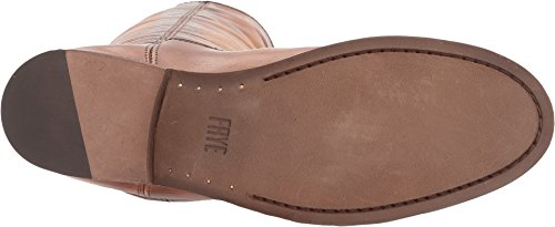 Frye Mujeres Melissa Button 2 Riding Bota Cognac Extended