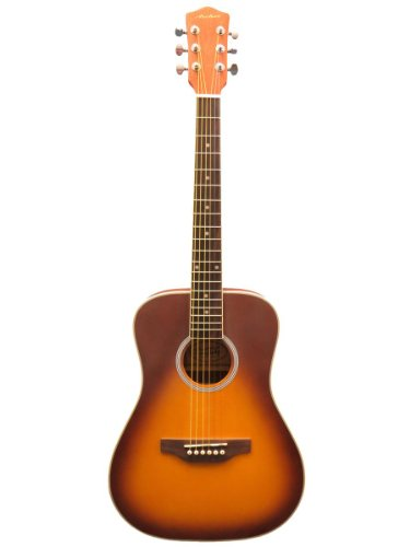 Archer AD10BSB Baby Acoustic Guitar - Sunburst by Archer Products