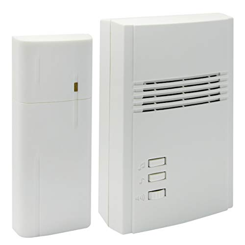 IQ AMERICA WD-5050A Wrls Chime Extender