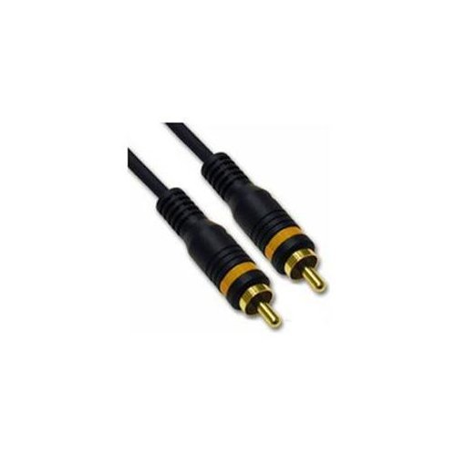 32 Velocity Composite Video Cable (12 Feet) (Go Velocity Video Cable)