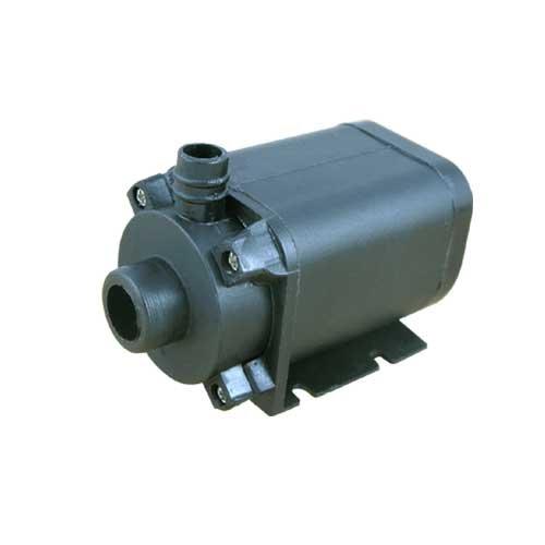 Lightobject EWP-3202 Mini DC Brushless Submersible Water/Oil Pump, 3.8L/minutes