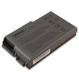 DENAQ 6-Cell Lithium-Ion Battery for Select Dell Laptops DQ-C1295