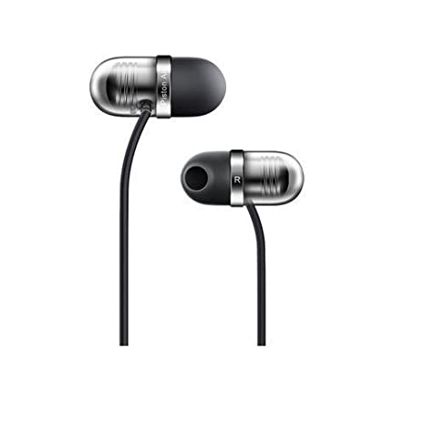 Auriculares Xiaomi Mi Capsule in-Ear Negros: Amazon.es: Electrónica