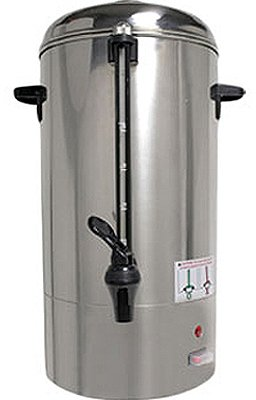 General GCP100 100 Cup Percolator by General