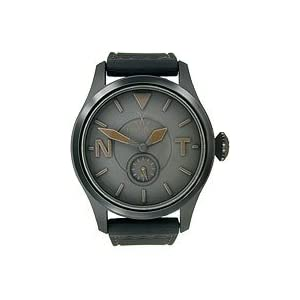 Toy Watch Aviator Black Men's watch #TTF09BK