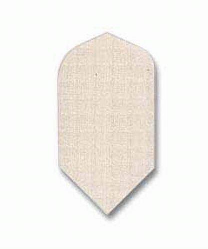 Fly-Set Empire slim blanco de nailon England
