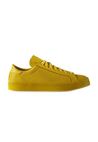 adidas adidas Court Vantage Court Vantage Yellow Yellow Eqt Adicolor HnHwxvrRq