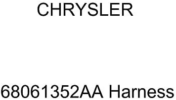 Genuine Chrysler 68061352AA Harness
