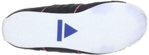Le coq Sportif ESCRIME NEOPRENE FLANK LW WM 01040979.25Y - Zapatillas para mujer Negro (Schwarz (Black))