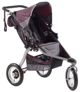 Bob Stroller Step Attachment - 4