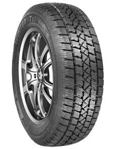 Arctic Claw Winter Txi M+S Radial Tire - 205/70 R15 - Claw Studs Soft