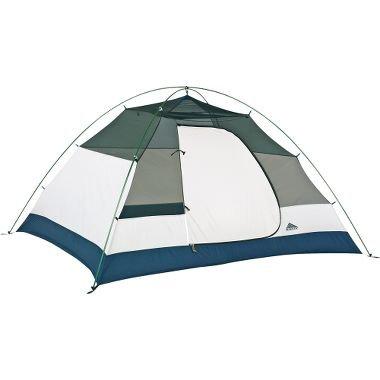 Kelty 4  Person Getaway Tent (True Blue), Outdoor Stuffs