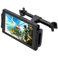 """Supporto per poggiatesta auto per Nintendo Switch, supporto per auto regolabile Younik per Nintendo Switch / iPhone / iPad e altri dispositivi (4 """"-11"""")"""