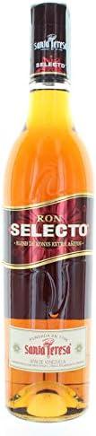 Santa Teresa Ron - Selecto 40% 70 cl