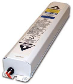 500 Lumen Emergency Ballast, Embl-500, Nickel Cadmium Battery, Protective Steel Housing, Nfpa Life Safety, Indoor Thermoplastic Model, Nema Rated Fiberglass Design Provide Best Commercial or Industrial Application and Affordable Price