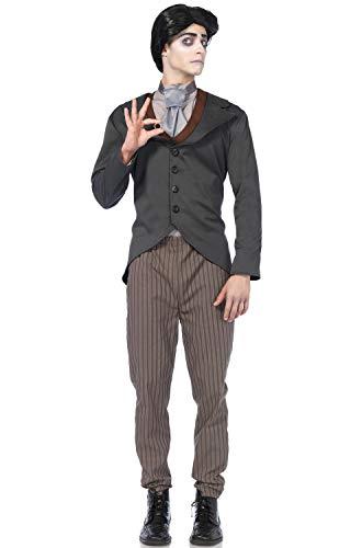 Leg Avenue Men's Corpse Bride Victor Costume