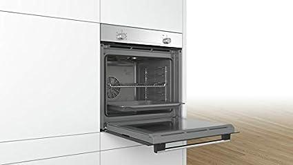 Bosch HBD230CR61 - Juego de fogones compuesto de: horno ...