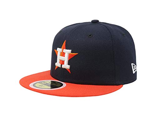 94f7ffd5173 Houston Astros Fitted Hats