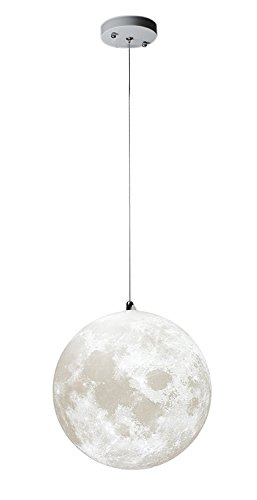 3D Pendant Light in US - 1