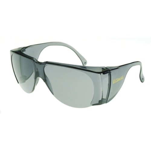 Noir Wrap A-Round Non-Fitover 32 Percent Medium - Macular Degeneration Sunglasses For