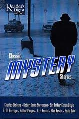 Classic Mystery Stories from a Suitcase of Suspense