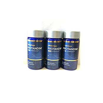 Image of Health and Household Protandim NRF2 Synergizer (30 Caplets) (3 Bottle)