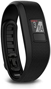 Garmin vivofit 3 Activity Tracker, Regular fit (Black)