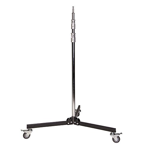 Ikan ROLLR-STND10 2 Stage Roller Stand 10 ft 6 in by Ikan