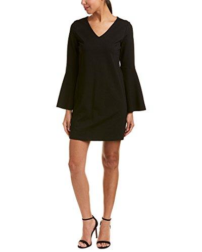 Black Cynthia 0 CeCe Dress Womens Steffe by Shift vfq0wP