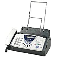 brother intl (printers) fax-575 fax-575 plain paper fax phone & copier by Brother