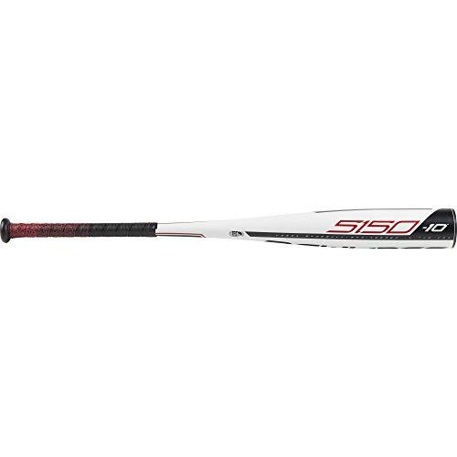 Rawlings 2019 5150 USSSA Senior League Baseball Bat -10