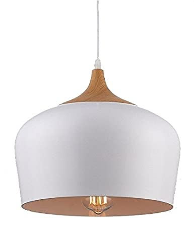 Lampara de techo colgante/luz de techo LED E27, moderna ...