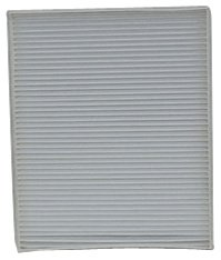 TYC 800151P Ford Taurus Replacement Cabin Air Filter