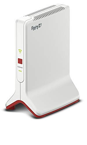 27 opinioni per AVM FRITZ!WLAN Repeater 3000 International- Ripetitore / extender WiFi AC + N,