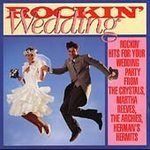 Price comparison product image Rockin Wedding by Everett,  Archies,  Foundations,  Crystals,  Turtles,  Tremeloes (1998-05-19)