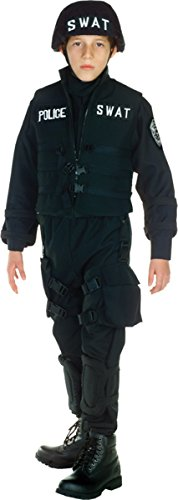 Underwraps Swat Child Large (10-12)