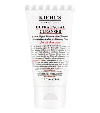 Ultra Facial Cleanser 75 ml.