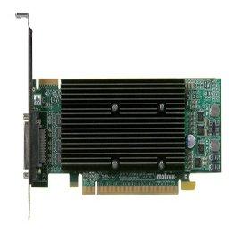 Matrox Tarjeta de Video m9140-e512laf bajo Perfil/ATX PCI ...