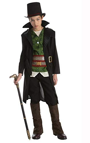 (Assassin's Creed Jacob Frye Classic Teen Costume, Size)