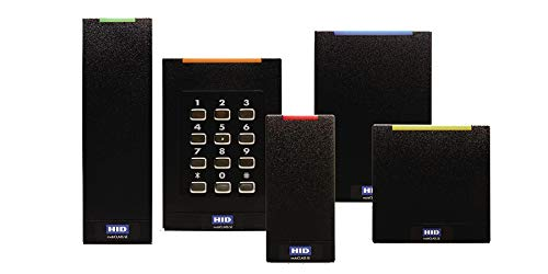 HID 920LNNNEK2037K RP40 multiCLASS SE Smart Card Reader