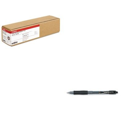 KITCNM1429V466PIL31020 - Value Kit - Canon Artistic Satin Canvas (CNM1429V466) and Pilot G2 Gel Ink Pen (PIL31020)