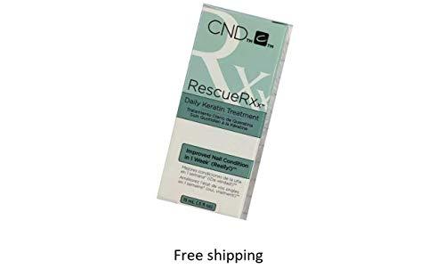 Vinylux Rescue Rxx RescueRxx Daily Keratin Treatment 15mL / 0.5oz