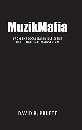 Local Nashville Scene to the National Mainstream (American Made Music Series) ()