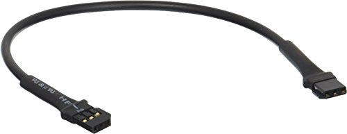 Tactic AnyLink SLT 2.4GHz Adapter Cable Hitec Aurora -  Hobbico, TACM0004