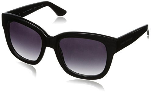 elie-tahari-womens-el119-wayfarer-sunglasses-black-50-mm