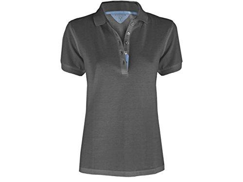 ATELIER DEL RICAMO - Camisa deportiva - para mujer Ceniza