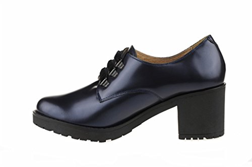 Zapato Metalizado Lunar Zapato Metalizado Sq7CBR
