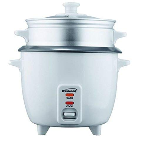 Brentwood TS-700S Rice Cooker.
