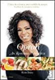 img - for Oprah - As Receitas Favoritas (Portuguese Edition) book / textbook / text book