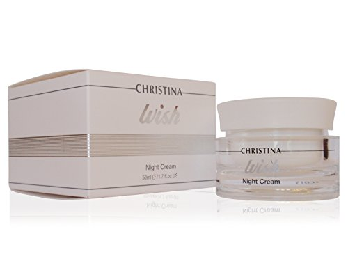 Christina - deseo noche crema 50ml